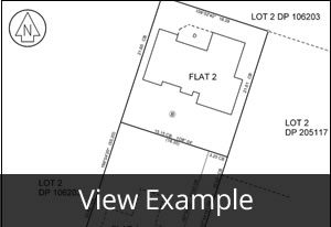cross lease example two